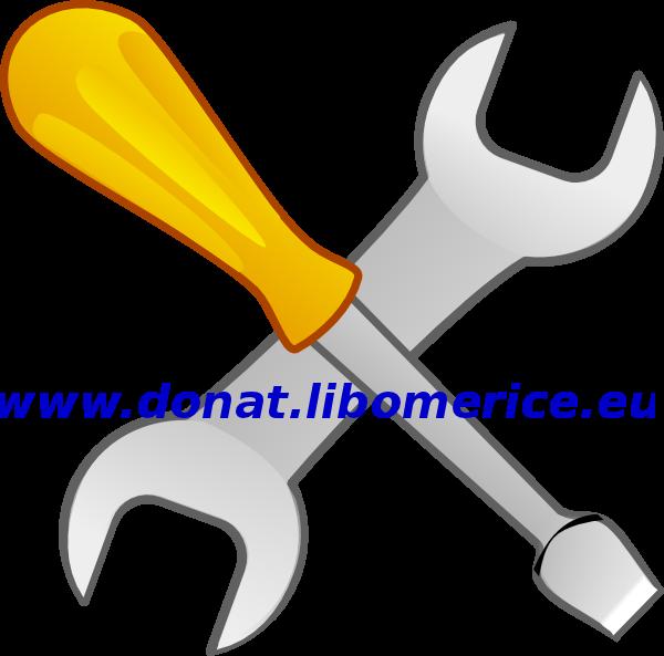 Montáže strojů a konstrukcí www.donat.libomerice.eu